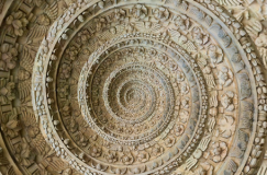 Spirale barocca